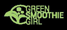 green smoothie girl