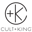 Cult + King