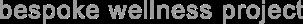 BWP type-logo