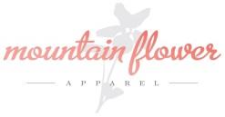 mountain flower apparel