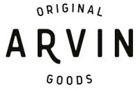 arvin goods logo